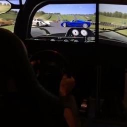 Automobilista - Ultima GTR,Road-@Cadwell Park-