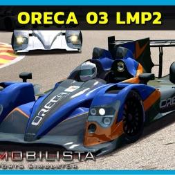 Automobilista - Oreca 03 LMP2 at Spa-Francorchamps (PT-BR)