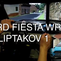 Assetto Corsa - SIM TRAXX Liptakov 1 - Ford Fiesta WRC