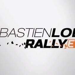 Sébastien Loeb Rally EVO [Lancia Stratos - Rallycross LOHEAC]