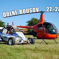 KARTCROSS - Dolní Bousov /// I SURVIVED...