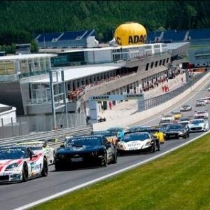 RaceRoom Public Server | GT3 @ RedBull Ring Last to ???