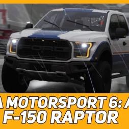 Forza Motorsport 6: APEX - Ford F-150 Raptor - Spa