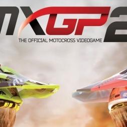 The Official Motocross Videogame: MXGP 2 [Suzuki RM-Z250 - Villars Sous Écot (France)]