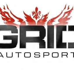 GRID Autosport [Subaru Tomei Cusco Impreza WRX STI - Test Drive In California]