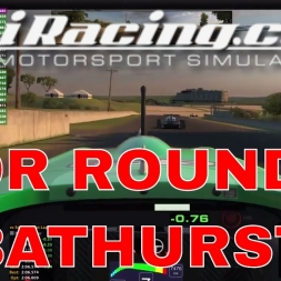 AOR Formula Renault 2.0 Round 2 at Bathurst
