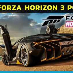 Forza Horizon 3 PC - First Moments (PT-BR)