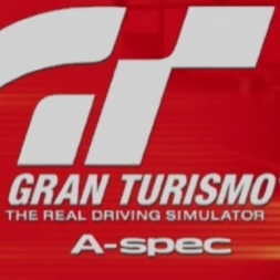 Gran Turismo 3: A-Spec [PS2 Emulator (PCSX2) - Corvette Z06 - Trial Mountain Circuit]