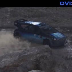 WRC 4: FIA World Rally Championship [Hyundai i20 WRC - Argentina Rally]