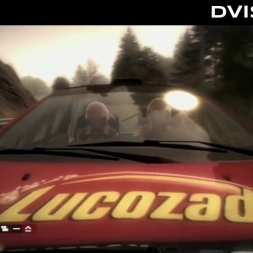 Colin McRae: DiRT [3 videos compilation] - Read description.