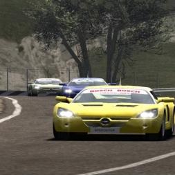 Evolution GT [PS2 Emulator (PCSX2) - Opel Speedster - Côte D'Azur]