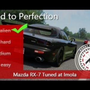 Assetto Corsa Tuned to Perfection 1.8.1[PC] clutch+Hshifter