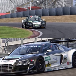 AMS vs AC Brands Hatch