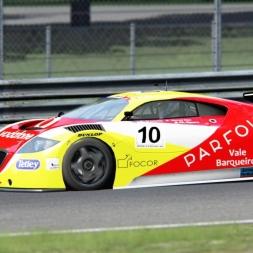 Assetto Corsa 1.8.1 Mod  Seat Cupra-GT