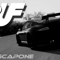 RUF RT 12 R ´´Trailer``