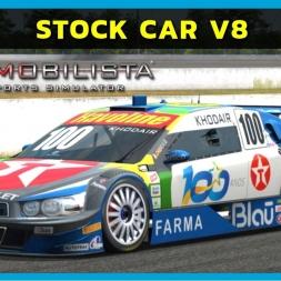 Automobilista - Stock Car V8 at Londrina (PT-BR)