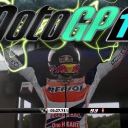 MotoGP 15 [Yamaha YZR-M1 - 3rd place - Sepang Circuit]