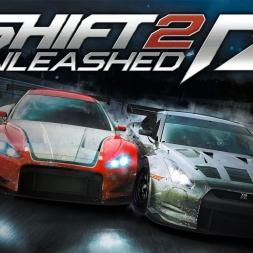 SHIFT 2: Unleashed [Dodge Challenger RT - Glendale Raceway]