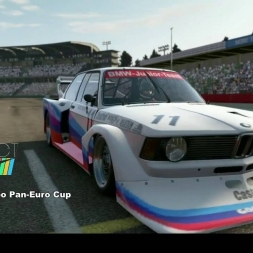 Project CARS | Career Mode | 320 Turbo Pan-Euro Cup Round 1