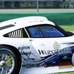 Assetto Corsa 1.8.1- Porsche 911(1997)-GT1