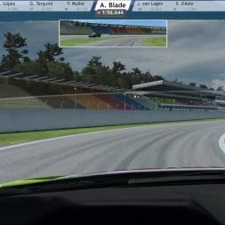 Raceroom pit tutorial