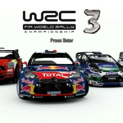 WRC 3: FIA World Rally Championship [Mitsubishi Lancer EVO IX - Spain Rally]