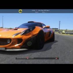 Lotus Exige 240 / Zandvoort / Multiplayer / Race