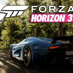 Forza Horizon 3 | Rivals Event | 2016 Koenigsegg Regera