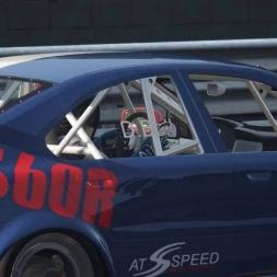 Assetto Corsa 1.8.1-Volvo S60-GT