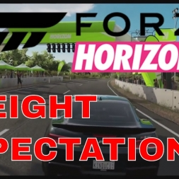 Forza Horizon 3 - Freight Expectations