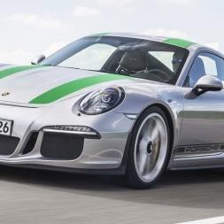 2016 Porsche 911 R: Already a Legend. For Good Reason? - Ignition Ep. 161