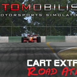 Automobilista CART Extreme @Road Atlanta