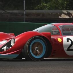 Assetto Corsa 1.8.1 Ferrari 330-P4