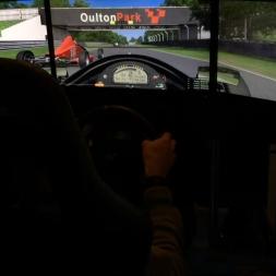 Automobilista - Oulton Park - Formula Trainer -
