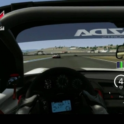 Assetto Corsa | Mazda MX-5 Global Cup @ Mazda Raceway Laguna Seca - Just like the old days!