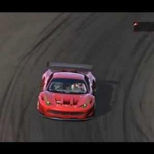 Assetto Corsa Ferrari 458 GT2 Mugello GP Online