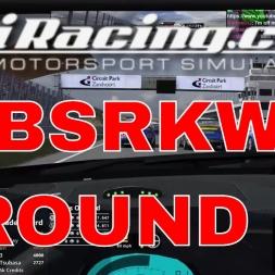 BSR Kia World Series - Zandvoort Race 2