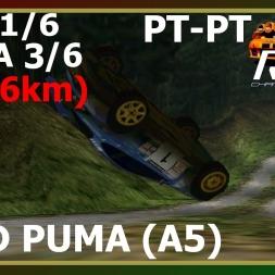 Rally Championship - Campeonato #3 - Ford Puma - 24.36km (PT-PT)