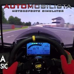 Automobilista - New Oulton Park - Formula Classic