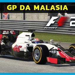 F1 2016 - Malasia GP (PT-BR)