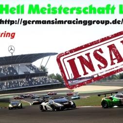 Assetto Corsa | GSG Green Hell Meisterschaft | Race #1
