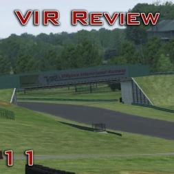Assetto Corsa: Virginia International Raceway Review [MOD] - Episode 111