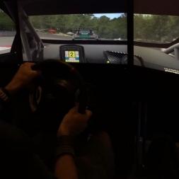 rFactor 2 - Canadian Tire Motorsport Park -GT3 -