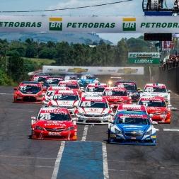 Automobilista Public Server | Goiania short Copa Marcas