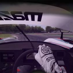 Assetto Corsa 1.8.1  Mazda-787b (Race Onboard)