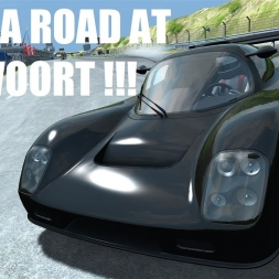 Automobilista Ultima Road (Beta) at Zandvoort