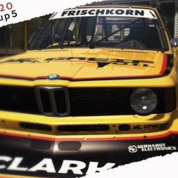 Assetto Corsa 1978 BMW E21 320 Turbo Group5