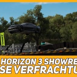 Forza Horizon 3 - Showrennen - Grosse Verfrachtung