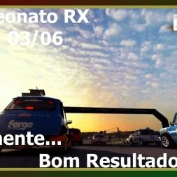 Dirt Rally - Campeonato RX - 03 - Finalmente... Um Bom Resultado (PT-PT)