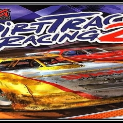 Dirt Track Racing 2 [Campala Concept Modified - Weaver Park Track] [PC GamePlay]